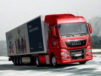 fot. MAN Truck & Bus Polska