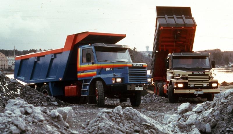 fot. Scania