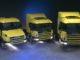 Modele serii 4 (fot. Scania)