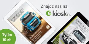 e-kiosk samochody specjalne