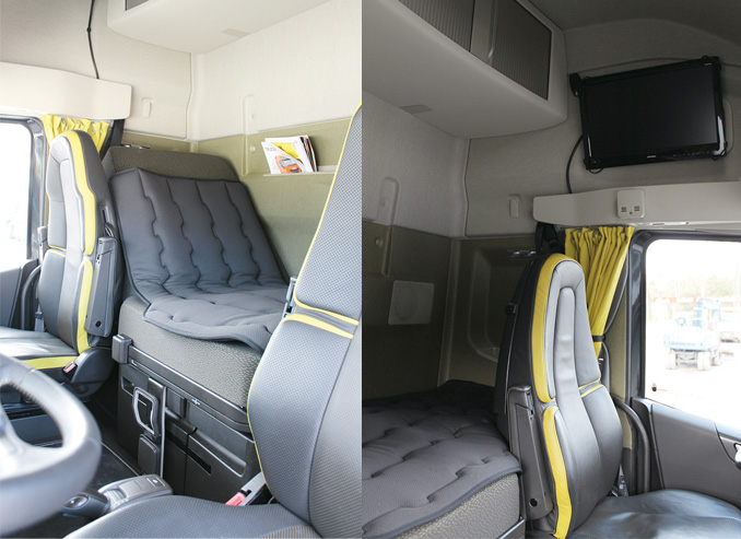 Inne rodzaje Toczący się mocarz – Volvo FH16 – Strona 2 – Samochody Specjalne KT64